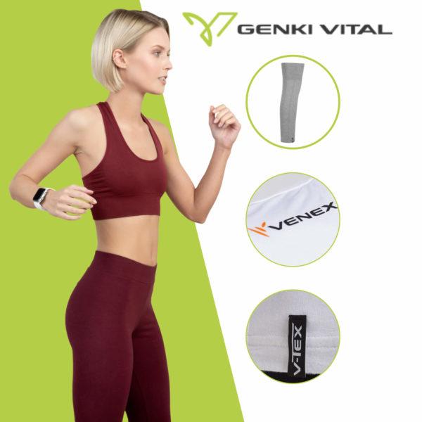 Genki Vital Beinstulpe