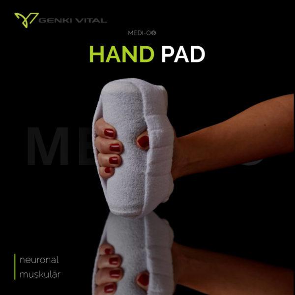 Medi-O® Genki Hand Pad
